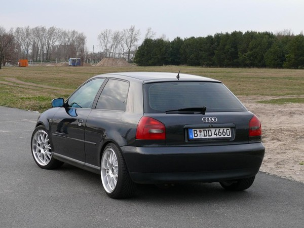 audi a3 1998 tuning images. Black Bedroom Furniture Sets. Home Design Ideas